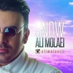 دانلود-آهنگ-جدید-علی-مولایی-برف