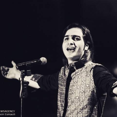 دانلود آهنگ جدید محسن یگانه نا امیدم میکنی