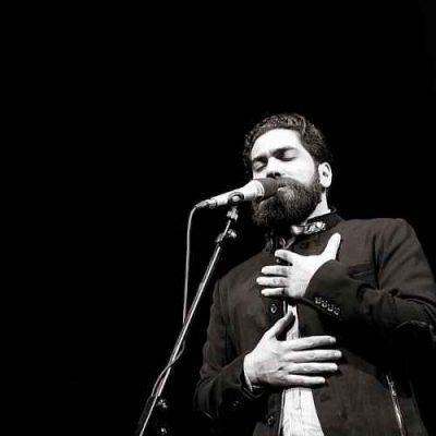 دانلود موزیک ویدیو جدید علی زندوکیلی آب در آتش