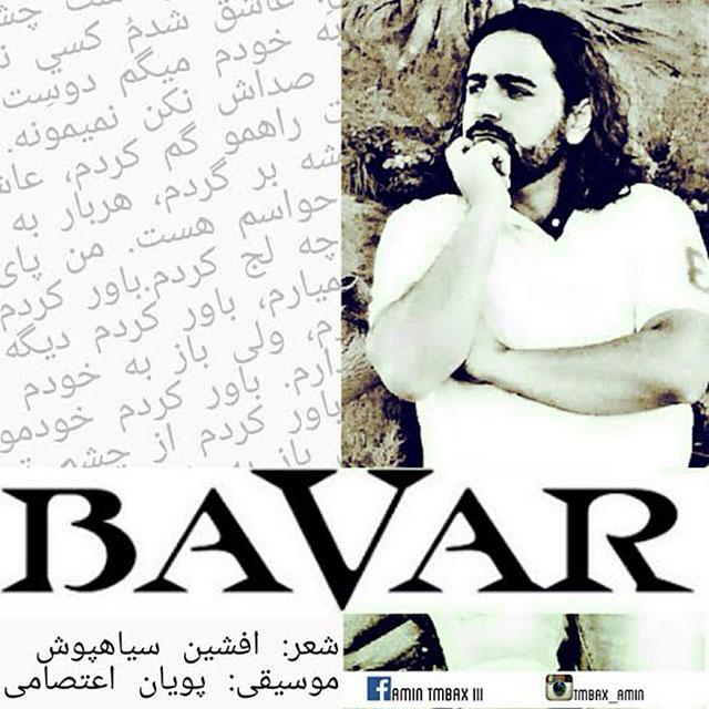 Amin TM Bax - Bavar
