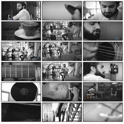 دانلود موزیک ویدیو جدید امیر عظیمی سیب هوس