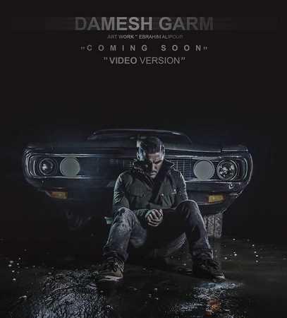 Armin 2Afm - Damesh Gharm V