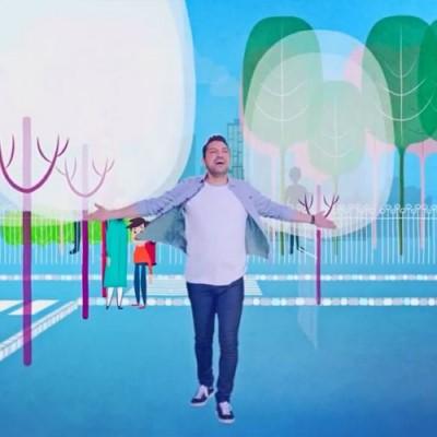 دانلود موزیک ویدیو جدید اشکان خطیبی به نام امسال سال ماست