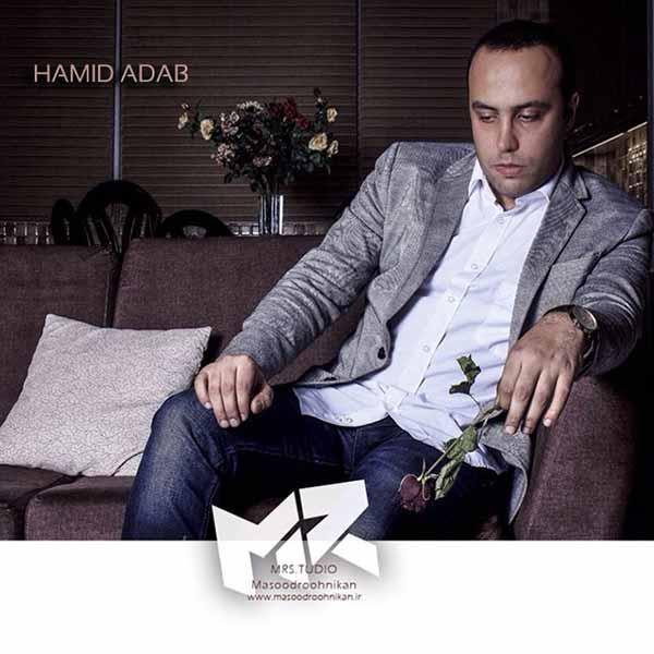 Hamid-Adab-2New-Tracks