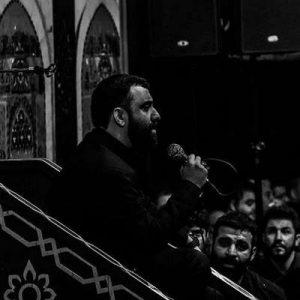 دانلود مداحی جدید جواد مقدم محرم ۹۶