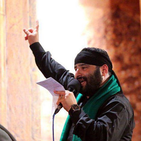 Mahdi Mirdamad - Shabe Avval Moharram 94
