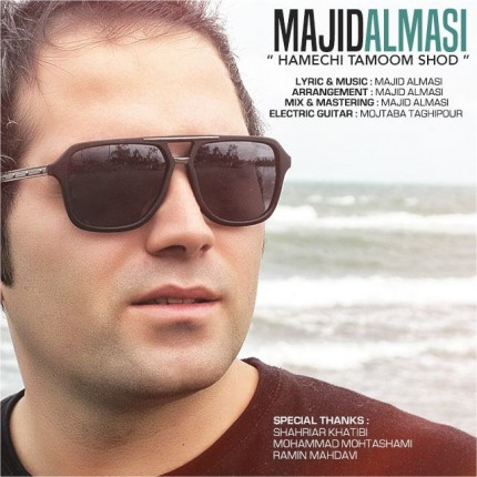 Majid-Almasi-Hamechi-Tamoom-Shod-430x430
