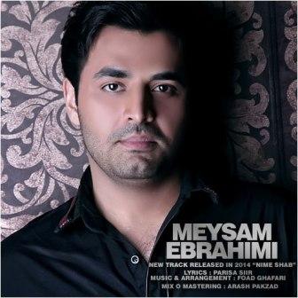 Meysam Ebrahimi - Nime Shab