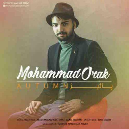 دانلود آهنگ جدید محمد اورک به نام پائیز