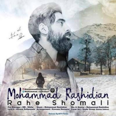 دانلود آهنگ جدید محمد رشیدیان راه شمالی