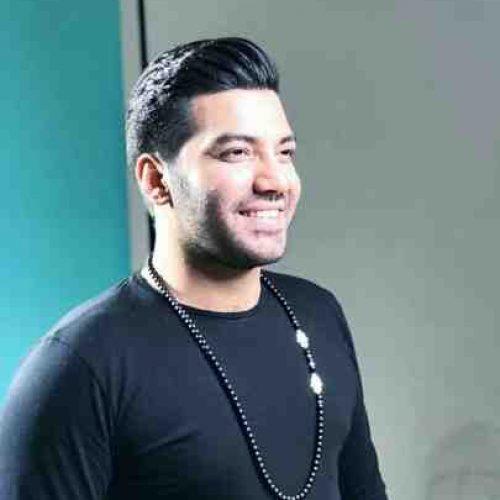 دانلود آهنگ جدید محمد زندوکیلی به نام پردوش