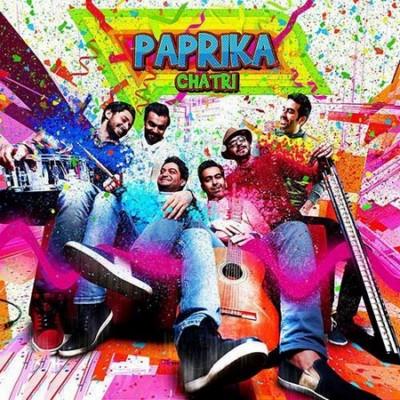 دانلود آهنگ جدید پاپریکا به نام چتری
