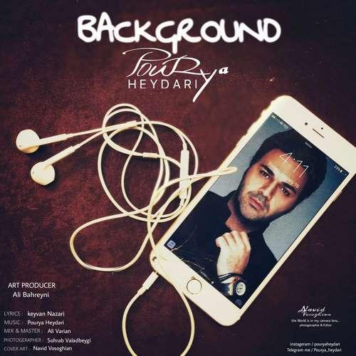 Pourya-Heydari-Background