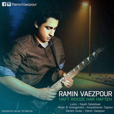 Ramin Vaezpour