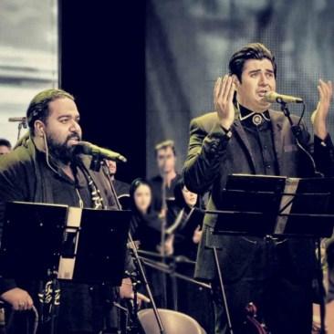 دانلود آهنگ جدید رضا صادقی و سالار عقیلی ایران ایران – اجرای زنده
