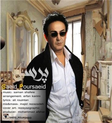 Saeid Poursaeid - Parseh (1)