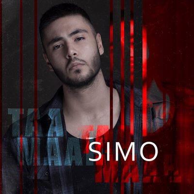 دانلود آهنگ جدید سیمو تا ماه